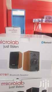 Bluetooth Microlab B77 Hifi Speakers | Audio & Music Equipment for sale in Greater Accra, Accra Metropolitan