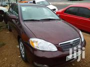 2007 Toyota Corolla Reg 16 | Cars for sale in Greater Accra, Achimota