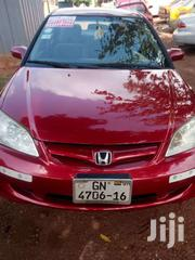 Honda Civic Rgd 16 | Cars for sale in Brong Ahafo, Dormaa Municipal