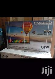 SUPREME* NASCO 60INCH UHD 4K SMART T | TV & DVD Equipment for sale in Greater Accra, Accra Metropolitan