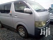 2008 Toyota Haice Stanbic Diesel LHD | Cars for sale in Greater Accra, Odorkor