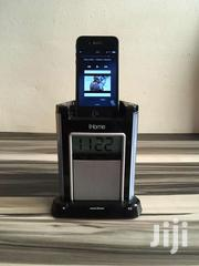 Ihome iPhone/iPod Dock | Accessories for Mobile Phones & Tablets for sale in Ashanti, Kumasi Metropolitan