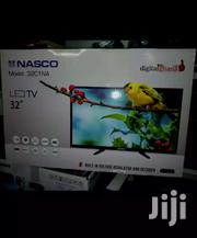 NEWLY NASCO 32INCH SATELLITE DIGITAL TV NEW | TV & DVD Equipment for sale in Greater Accra, Accra Metropolitan
