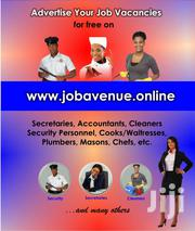 Advertise Your Job Vacancies For Free | Accounting & Finance Jobs for sale in Greater Accra, Ga West Municipal