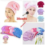 Hair Drying Towel | Home Accessories for sale in Greater Accra, Ga West Municipal