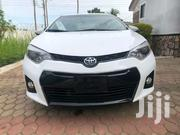 2014 Toyota Corolla   Cars for sale in Greater Accra, Abelemkpe