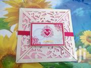Wedding Invitation Cards | Automotive Services for sale in Greater Accra, Kwashieman
