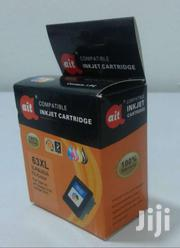 Hp 63XL Tri-color Inkjet Cartridge   Computer Accessories  for sale in Greater Accra, Nungua East