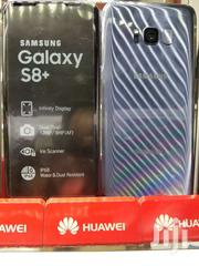 SAMSUNG GALAXY S8 PLUS 64GIG NEW IN BOX ORIGINAL VERSION | Mobile Phones for sale in Greater Accra, Okponglo