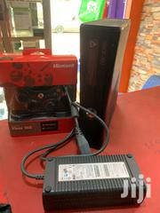 Xbox 360 Set With Games For Sale   Video Game Consoles for sale in Greater Accra, Darkuman