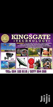 Electric Fence Cctv Gate Automation | Automotive Services for sale in Greater Accra, Nungua East