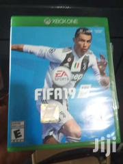 2 Months Used Xbox One FIFA 19 Cd | Video Game Consoles for sale in Greater Accra, Okponglo