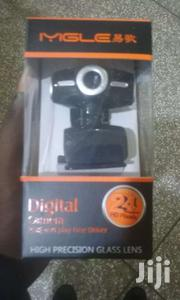 Webcam-digital   Computer Accessories  for sale in Greater Accra, Apenkwa