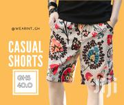 Casual Shorts | Clothing for sale in Greater Accra, Avenor Area