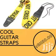 Guitar Straps | Musical Instruments for sale in Greater Accra, Osu