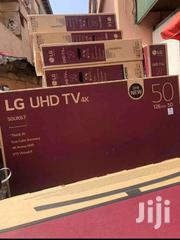 SUPREME LG 50INCH SMART UHD 4K MAGIC REMOTE WEBOS NEW IN BOX | TV & DVD Equipment for sale in Greater Accra, Accra Metropolitan