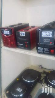 New Stabilizers For Your Fridge, TV Etc | Electrical Equipments for sale in Northern Region, Tamale Municipal