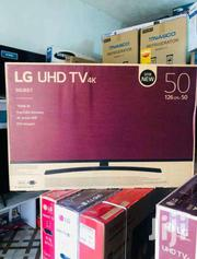 SUPREME 50INCH LG SMART UHD 4K SATELLITE DIGITALK WEBOS TV | TV & DVD Equipment for sale in Greater Accra, Accra Metropolitan