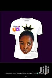 Customised T-shirts   Clothing for sale in Greater Accra, Accra Metropolitan