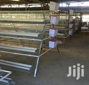 Battery Chicken Cages N Accessories | Farm Machinery & Equipment for sale in Greater Accra, Tesano