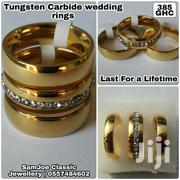 Gold Plated Wedding Rings | Jewelry for sale in Greater Accra, Ga West Municipal