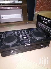 CD/USB Media Console, Gemini CDM 4000 | Musical Instruments for sale in Brong Ahafo, Techiman Municipal