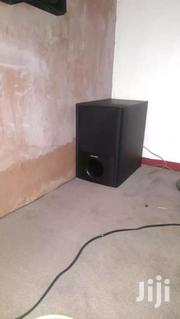 Samsung Passive Sub Woofer | TV & DVD Equipment for sale in Central Region, Awutu-Senya