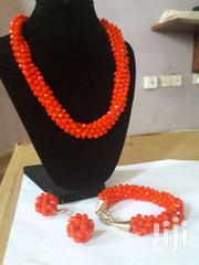 Red Swarovski Necklace | Jewelry for sale in Greater Accra, Ga East Municipal