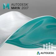 Autodesk Maya 2018/2017 Full   Laptops & Computers for sale in Greater Accra, Achimota