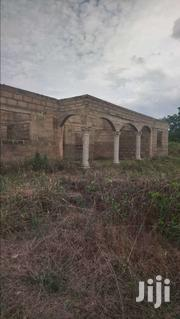 Uncompleted Building For Sale At New Koforidua Ejursu Road | Houses & Apartments For Sale for sale in Ashanti, Asante Akim North Municipal District