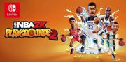 NBA 2K Playgrounds 2 Nintendo Switch | Video Game Consoles for sale in Greater Accra, Abossey Okai