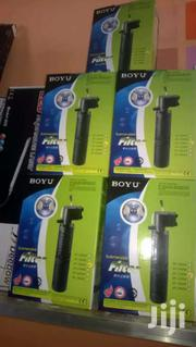 Boyu Aquarium Filter | Pet's Accessories for sale in Greater Accra, Ga West Municipal