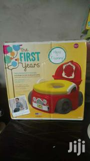 3 in 1 First Baby Potty-System | Baby Care for sale in Greater Accra, Ga West Municipal