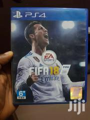 FIFA 18 PS4 | CDs & DVDs for sale in Greater Accra, Tema Metropolitan