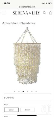 Aftos Shell Chandelier | Home Accessories for sale in Greater Accra, Achimota
