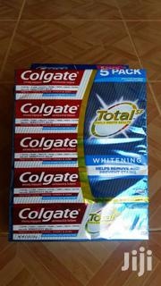 5pk Colgate Total Whitening Toothpaste | Bath & Body for sale in Greater Accra, Ga East Municipal