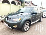 Mitsubishi Outlander 2009 2.4 GLS Automatic Gray | Cars for sale in Greater Accra, Dansoman