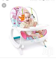 Baby Rocker With Tray And Music | Children's Gear & Safety for sale in Greater Accra, Adenta Municipal