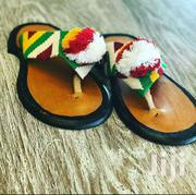 Beautiful Ahenema Sandals | Shoes for sale in Greater Accra, Labadi-Aborm