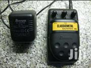 Guitar Effect/ Ibanez Classicmetal Soundtank Cm5 | Musical Instruments & Gear for sale in Greater Accra, Cantonments