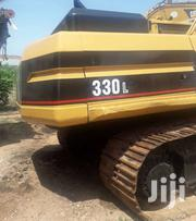 CAT 330L Excavator For Sale - Homeused | Heavy Equipments for sale in Greater Accra, Accra Metropolitan
