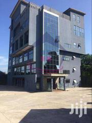 Six Storey Building Office For Sale At Kanda | Commercial Property For Sale for sale in Greater Accra, Nima