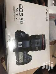Canon 5d Mark Iv Body Only | Cameras, Video Cameras & Accessories for sale in Greater Accra, Achimota