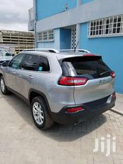 Jeep Cherokee 2014 Gray | Cars for sale in Greater Accra, Roman Ridge