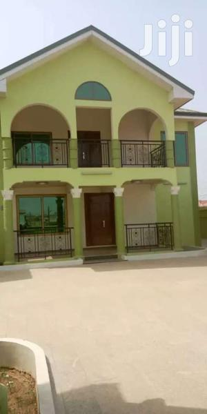 Executive 4bedroom Apartments House For Rent At Lakeside Estate