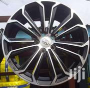 Quality Alloy Rims For Corolla | Vehicle Parts & Accessories for sale in Greater Accra, Abossey Okai