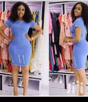 Jeans Dress | Clothing for sale in Greater Accra, Odorkor