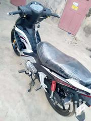 Lucky Plus 110-5 | Motorcycles & Scooters for sale in Greater Accra, Zoti Area