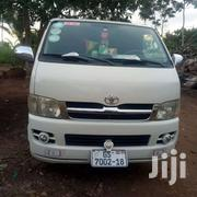 Neat Toyota Ace Car | Heavy Equipments for sale in Eastern Region, Suhum/Kraboa/Coaltar