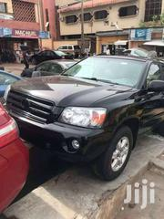 Toyota Highlander 2006 Model Forsale | Vehicle Parts & Accessories for sale in Upper East Region, Garu-Tempane